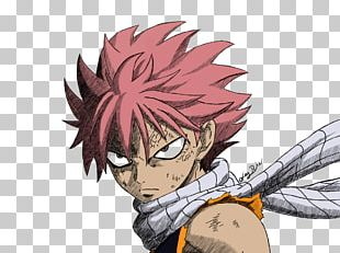 Natsu Dragneel Fairy Tail Drawing Juvia Lockser PNG