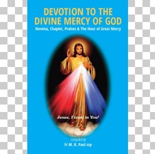 Chaplet Of The Divine Mercy Divine Mercy Bible PNG