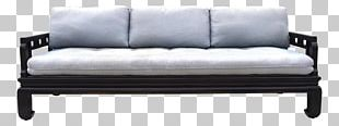 Couch Table Sofa Bed Daybed Furniture PNG