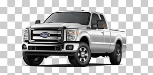 Ford Super Duty Car Pickup Truck Ford F-Series PNG