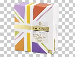 Twinings Tea Brand Infusion PNG