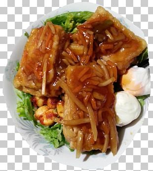 Phat Si-io Twice-cooked Pork Chow Mein American Chinese Cuisine Vegetarian Cuisine PNG