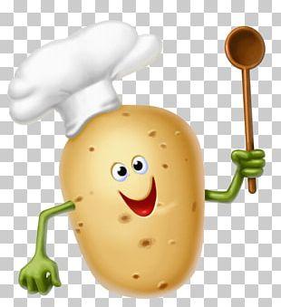 Baked Potato Potato Bread French Fries Potato Wedges PNG