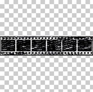 Filmstrip Photography Film Frame Paper PNG