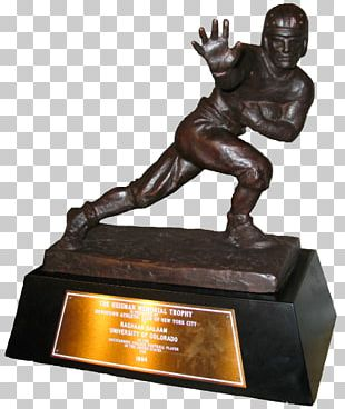 Heisman Trophy Wisconsin Badgers Football Louisville Cardinals Football College Football Clemson Tigers Football PNG