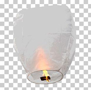 Light Paper Lantern Sky Lantern PNG