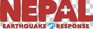 April 2015 Nepal Earthquake Logo PNG