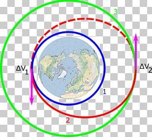 Low Earth Orbit Hohmann Transfer Orbit Geostationary Transfer Orbit Satellite PNG