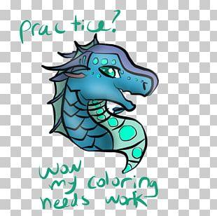 Seahorse Graphic Design Cartoon PNG