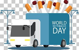 Cigarette World No Tobacco Day PNG