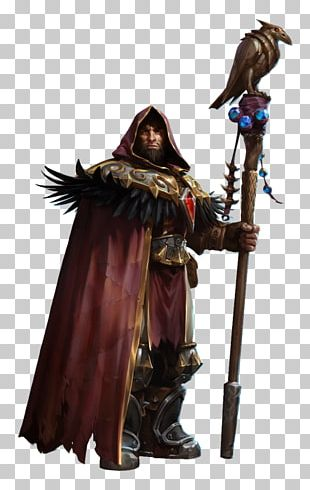 Heroes Of The Storm Medivh Warcraft III: Reign Of Chaos Warcraft: The Last Guardian Video Game PNG