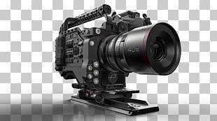 Camera Lens Photographic Film Panavision Red Digital Cinema Camera Company PNG