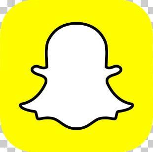 Snapchat Logo Social Media Advertising Snap Inc. PNG