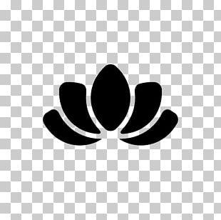 Computer Icons Flower Nelumbo Nucifera Symbol PNG