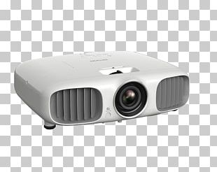 Multimedia Projectors 3LCD 1080p Epson PNG