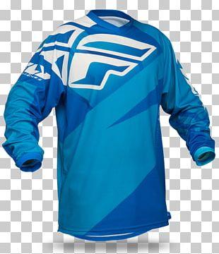Jersey Motocross Enduro T-shirt Racing PNG