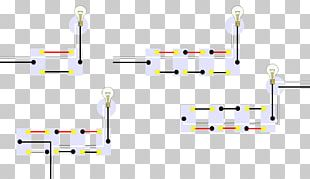 Light Electrical Switches Wiring Diagram Multiway Switching Electrical Wires & Cable PNG