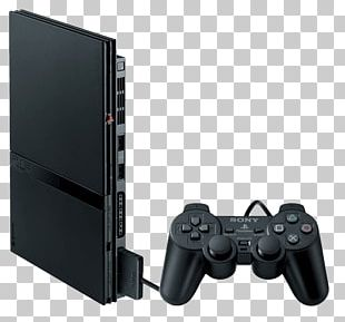 Sony Playstation 2 PNG Images, Sony Playstation 2 Clipart