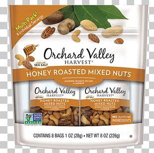 Mixed Nuts Trail Mix Food Peanut PNG