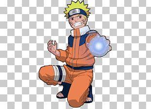 Naruto Uzumaki Kurama Sasuke Uchiha Rasengan Kakashi Hatake PNG
