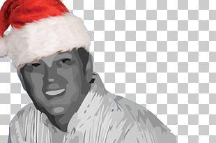 Saint Nicholas Santa Claus Costume Cap Halloween PNG