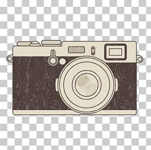 Kodak Camera Photography PNG