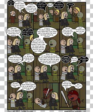 Comics Comic Book Cartoon Character PNG
