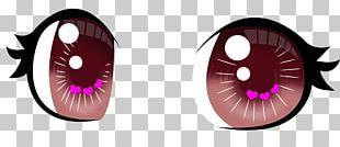 Eye Chibi Drawing Anime How To Draw Manga PNG