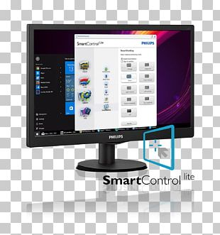 Computer Monitors Personal Computer Output Device Computer Software Product Design PNG
