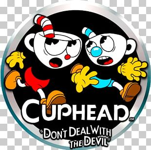Cuphead Video Game Computer Icons Roblox Studio MDHR PNG