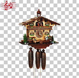 Cuckoo Clock Musical Clock Prague Astronomical Clock Floor & Grandfather Clocks PNG