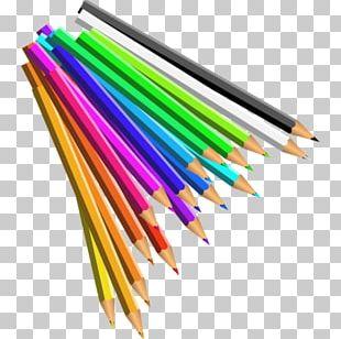 School Supplies Pencil PNG