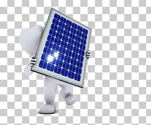 Solar Energy Solar Panels Renewable Energy Photovoltaics PNG