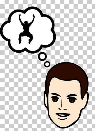 Speech Balloon Thought Cartoon PNG