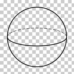 Sphere Mathematics Solid Angle Geometry Surface Area PNG
