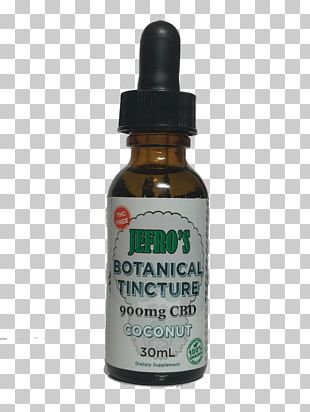 Dietary Supplement Tincture Of Cannabis Health Vitamin PNG