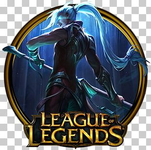 League Of Legends Computer Icons Video Game Rift Riven PNG