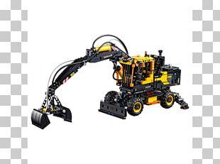 AB Volvo Lego Technic Amazon.com Toy PNG