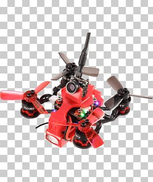 Unmanned Aerial Vehicle First-person View Helicopter Drone Racing FPV Quadcopter PNG