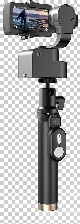 YI Technology YI 4K Action Camera Xiaomi Yi Gimbal YI Technology YI 4K+ Action Camera PNG