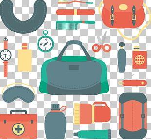 Travel Flat Design Graphic Design PNG