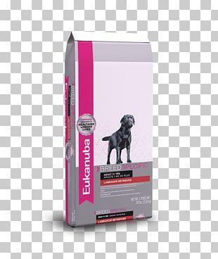 Eukanuba Breed Specific Labrador Retriever Adult Dry Dog Food Eukanuba Breed Specific Adult Dry Dog Food Labrador Retriever Standard Eukanuba Labrador Retriever Nutrition Dog Food 30 Lb PNG
