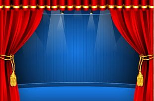 Window Theater Drapes And Stage Curtains Pelmet PNG