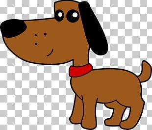 Beagle Puppy Bark PNG