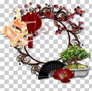 Floral Design Jewellery Flower PNG
