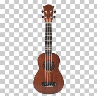 Kala Makala MK-SD Dolphin Soprano Ukulele Kala Makala Soprano Ukelele Musical Instruments String Instruments PNG