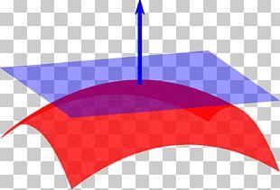 Normal Euclidean Plane Surface PNG