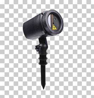 Light Camera Lens Laser Projector PNG