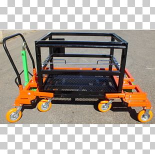 Industry Cart Manufacturing Machine Hand Truck PNG
