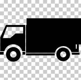 Car Semi-trailer Truck Computer Icons Vehicle PNG